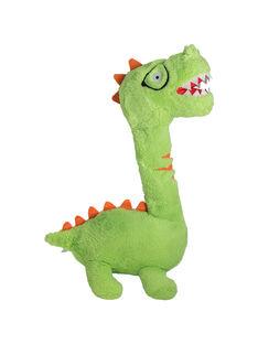 Peluche grand dinosaure à lunette JDino A lunette / 20T8GG16PE2099