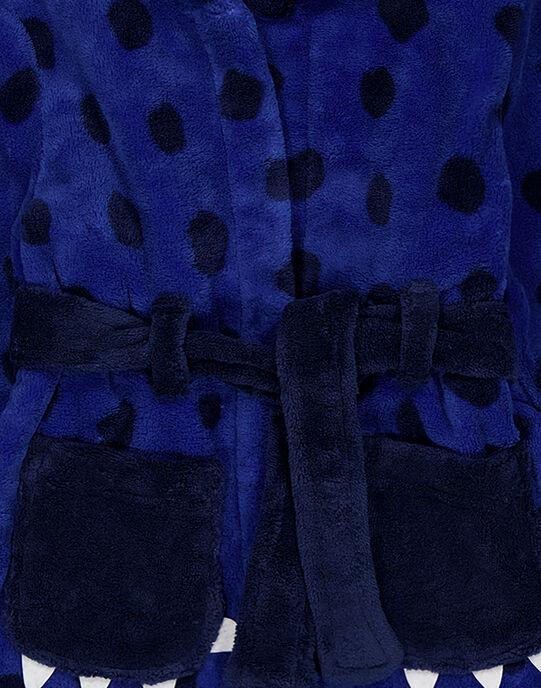 Robe de chambre GEGOROBLEO / 19WH1251RDC703