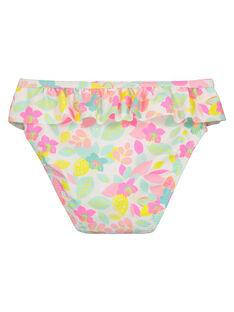 Culotte de bain bébé fille FYIMER4 / 19SI09K2MAI099