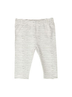 Pantalon bébé mixte FOU1LEG / 19SF4211CAL099