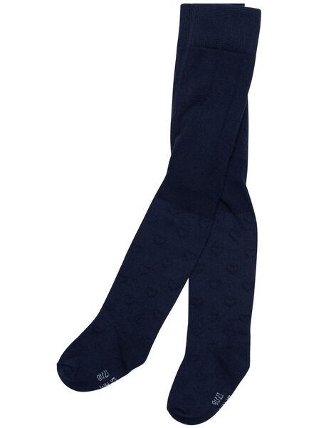 Collant Bleu marine JYIJOCOLCO3 / 20SI0951COL070