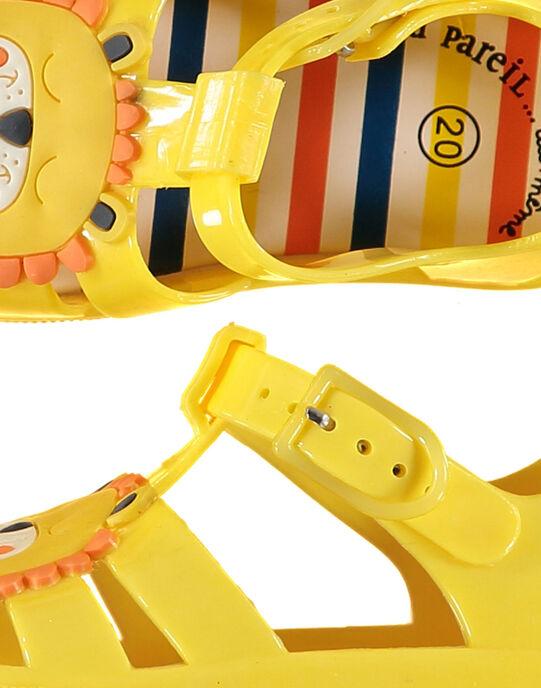 Sandale d'eau bébé garçon FBGBAINLIO / 19SK38G1D34010