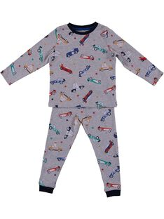 Pyjama GEGOPYJAOP / 19WH125APYJJ920