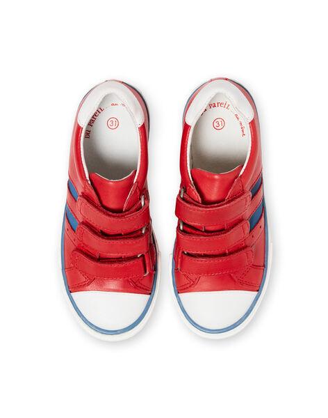 Basket Rouge JGBASLIAGR / 20SK36Y2D3F050
