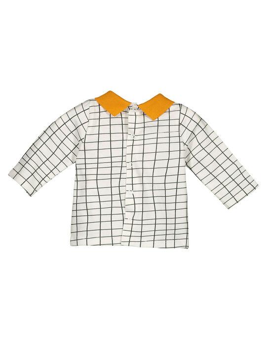 Tee-shirt manches longues GOU1TEE / 19WF0511TML001