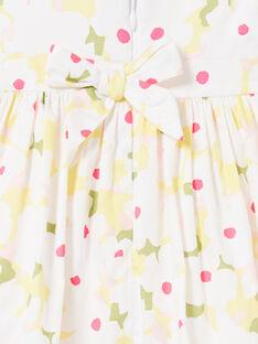 Robe Blanche LIBALROB1 / 21SG09O2ROB000