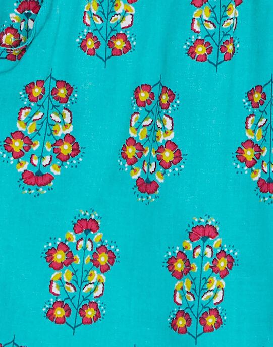 Short Turquoise JABOSHORT1 / 20S901H1SHO209