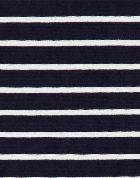 Robe Bleu nuit LAJOROB3 / 21S90135D2FC205