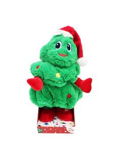 Sapin de Noël chantant DPAPE0034 / 20T8GM12PE5099