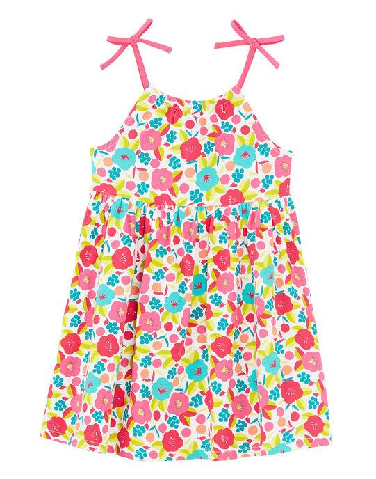 Robe Blanche JAPLAROB3 / 20S901X1ROB000