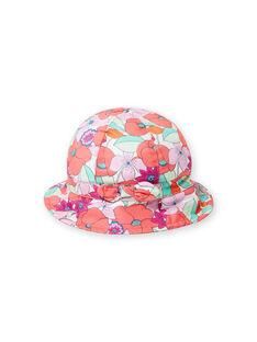 Chapeau Blanc LYIVICHA / 21SI09U1CHA000