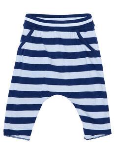 Pantalon Bleu JUGRAPAN1 / 20SG10E1PAN702