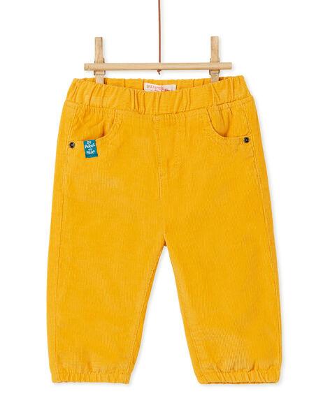 Pantalon velours côtelé KUJOPAN2 / 20WG1052PANB106