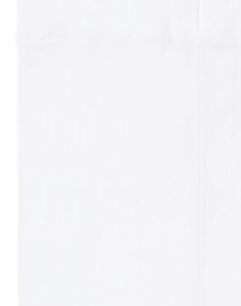 Collant Blanc LYAJOSCOL1 / 21SI0141COL000