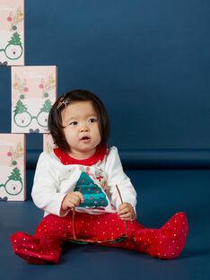 Pyjama Rouge KEFIPYJNO / 20WH13R1PYJF529