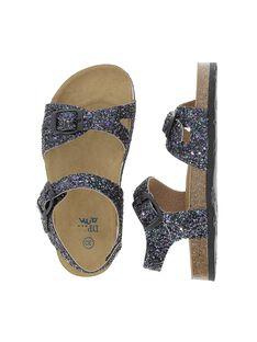 Sandale fille CFNULUMI / 18SK35WKD0E090