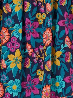 Jupe imprimé floral LAMUMJUP2 / 21S901Z1JUPC211