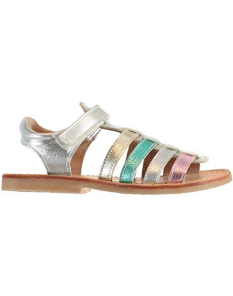 Sandales Multicolor JFSANDMINM / 20SK35Z8D0E099