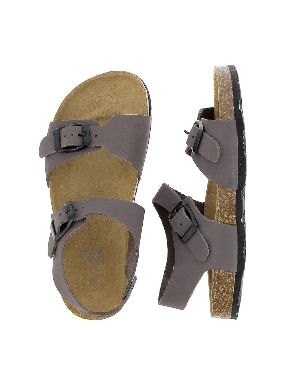 Cuir Garçon Garçon Sandale Sandale En En Cuir y0wvP8nmNO