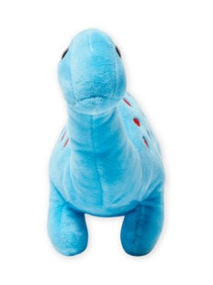 Peluche diplodocus bleue  JDino diplodocu / 20T8GG19PE2099