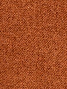 Cardigan manches longues, couleur caramel avec lurex  KAJOCAR9 / 20W90144D3C420