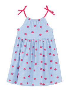 Robe Blanche JAPLAROB2 / 20S901X3ROB000