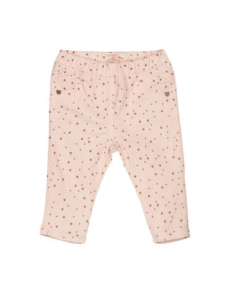 Pantalon bébé fille FIJOPAN1 / 19SG0931PAN307