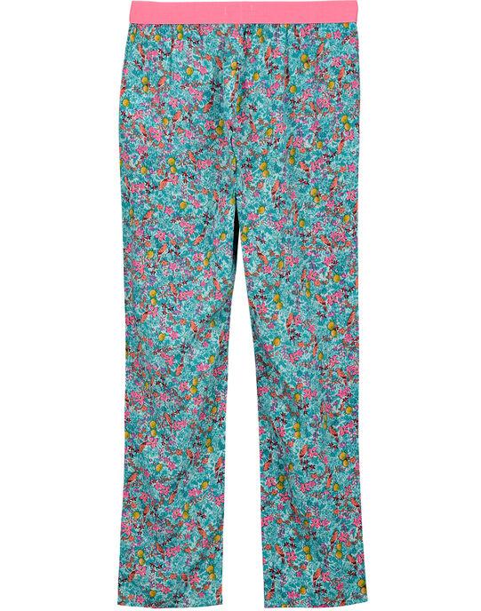 Pantalon Blanc FACUPANT / 19S901N1PAN000