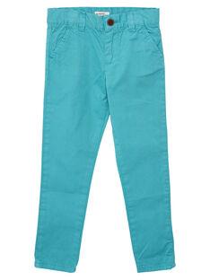 Pantalon Vert JOJOPACHI3 / 20S90245D2BG622
