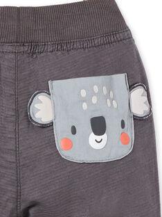 Pantalon Gris LUPOEPAN1 / 21SG10Y2PANJ916