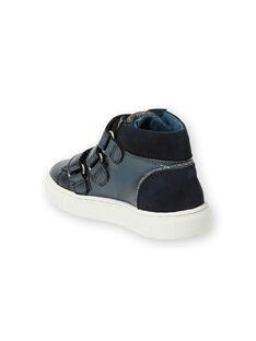 Basket Bleu marine KFBASSISAM / 20XK3533D3F070