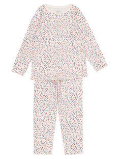Pyjama GEFAPYJETO / 19WH1158PYJ001
