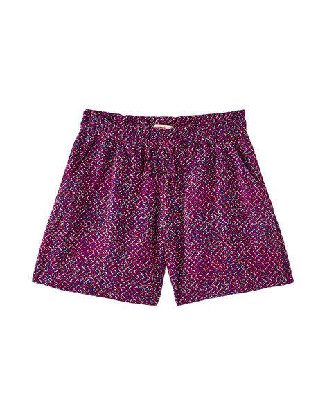 Short Violet JASAUSHORT3 / 20S901Q1SHOH708