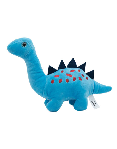 Peluche dinosaure diplodocus bleu JDino diplodocu / 20T8GG19PE2099