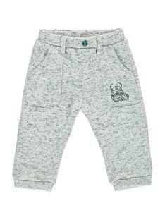 Pantalon de jogging bébé garçon DUGIPAN2 / 18WG10N2PAN099