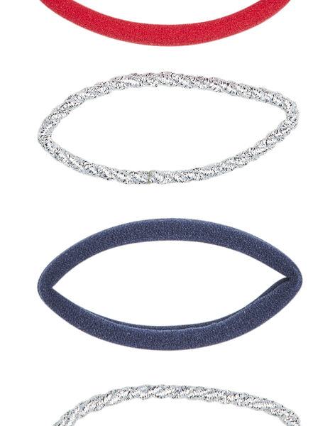 Elastique Bleu marine GYATRIELA1 / 19WI01O1ELA070