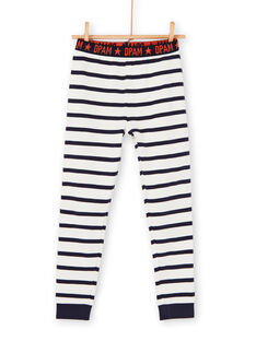 pyjama enfant garçon LEGOPYJBRA / 21SH1253PYJ001