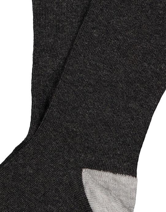 Chaussettes très haute GYOJOCHOM4 / 19WI0237SOQ944