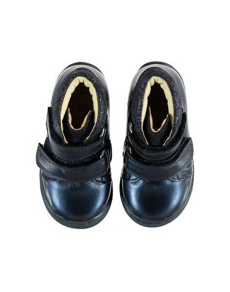 Boots Bleu marine KFBOOTREP / 20XK3576D0D070