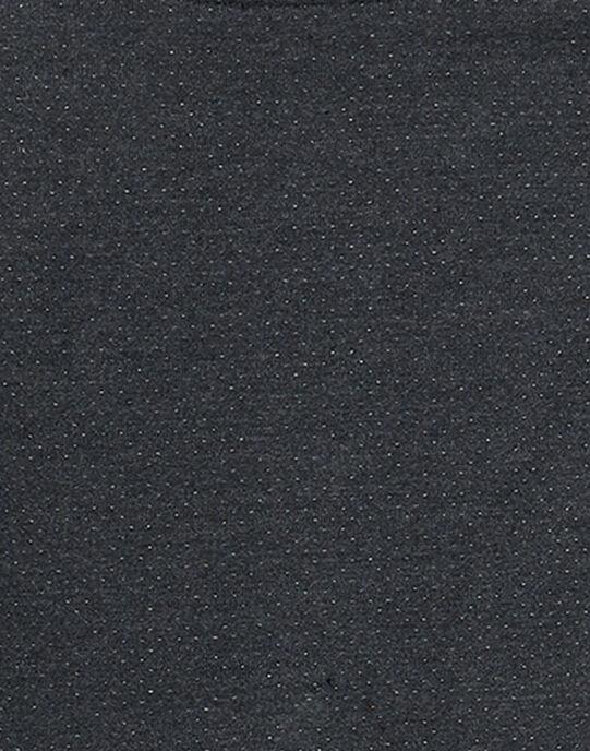 Cardigan Gris anthracite chiné JAJOCAR4 / 20S90154D3C944