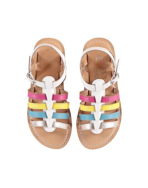 Sandales Multicolor JFSANDMILA / 20SK35ZAD0E099
