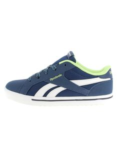 Chaussures sport Bleue CGCN0163 / 18SK36A3D36C218