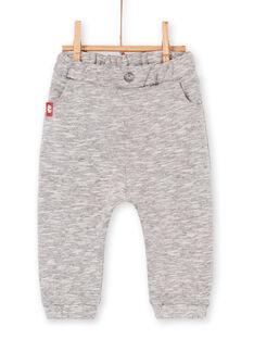 Pantalon Beige Chiné LUPOEPAN3 / 21SG10Y4PANA011