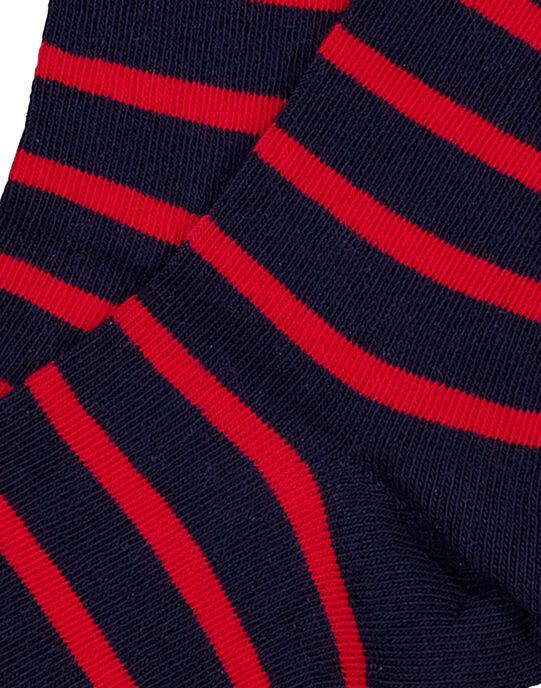 Chaussettes GYOJOCHOR2 / 19WI0236SOQF518