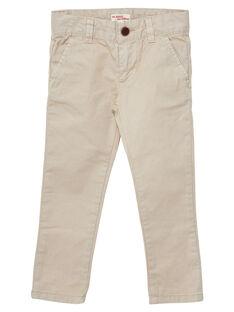 Pantalon Beige JOJOPACHI1 / 20S90244D2B080