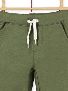 Pantalon Vert LOJOPAN2 / 21S90234PANG631