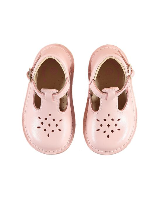 Chaussures salome Rose JBFSALBASIP / 20SK37Y1D13301