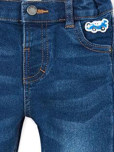 Jeans Denim LUJOJEMOL / 21SG1031JEAK005