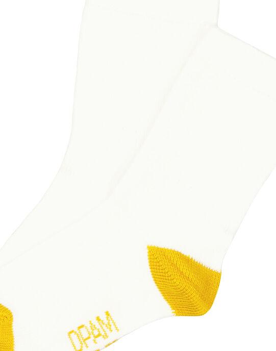 Chaussettes GYUESCHO5 / 19WI10U2SOQ001