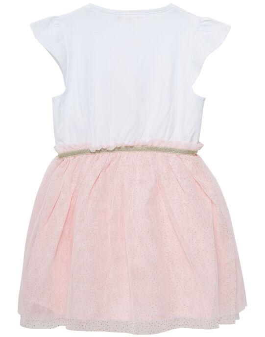 Robe Blanche JAPOEROB4 / 20S901G1ROB000